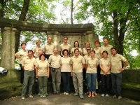 Gostovanje v Merlebachu (2007)