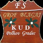 FS Grof Blagaj - Logo