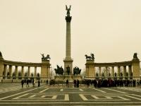 Gostovanje v Budimpešti (2011)