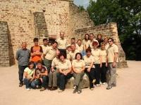 FS Grof Blagaj - Gostovanje v Merlebachu 2007 (16)