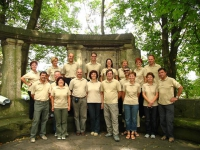 FS Grof Blagaj - Gostovanje v Merlebachu 2007 (17)