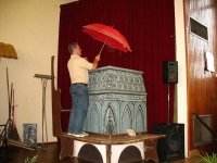 FS Grof Blagaj - Gostovanje v Merlebachu 2007 (21)