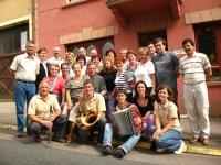 FS Grof Blagaj - Gostovanje v Merlebachu 2007 (7)