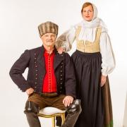 FS Grof Blagaj - Polhograjska narodna noša (2)