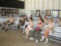 Rafting na Savinji 2006 (2)
