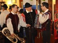 FS Grof Blagaj - Slovenski večer v Skritem kotu 2012 (1)