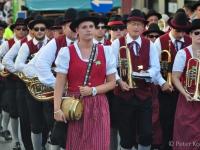 FS Grof Blagaj - Villacher Kirchtag 2013 (23)