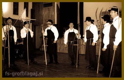FS Grof Blagaj - Košnja (1)