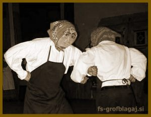 FS Grof Blagaj - Maškare (2)