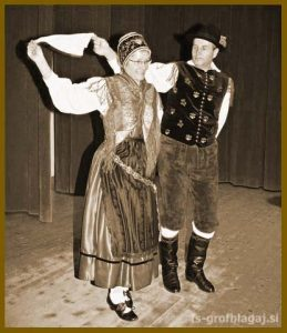FS Grof Blagaj - Svatovski plesi (2)
