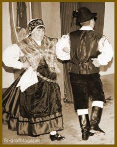 FS Grof Blagaj - Svatovski plesi (4)