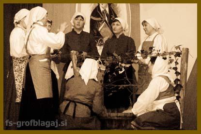 FS Grof Blagaj - Trgatev (1)